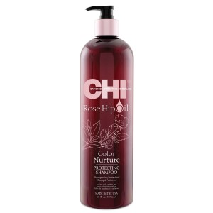 rose hip oil shampoo 739 ml